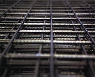 Malla electrosoldada - Mallas de hierro ...